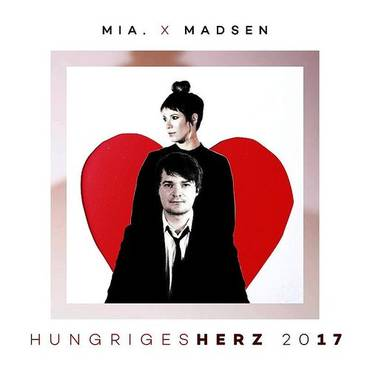 Hungriges Herz 2017 - Single
