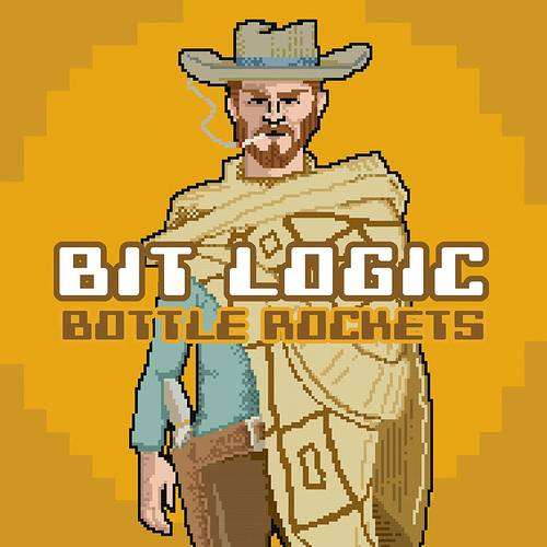 Bit Logic [Limited Edition LP]
