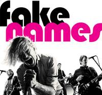 Fake Names - Fake Names [LP]