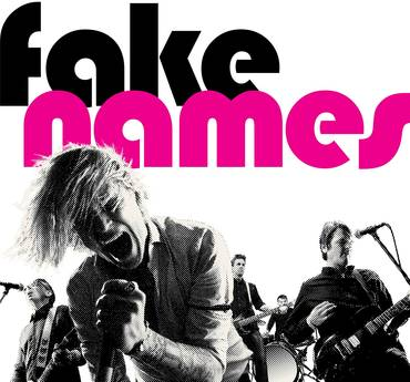 Fake Names [LP]