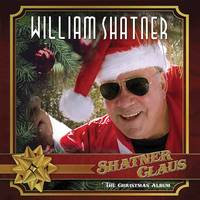 William Shatner - Shatner Claus
