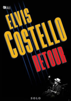 Enter To Win Tickets To Elvis Costello (Solo)!