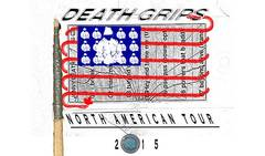 Win Tickets To Death Grips At The Showbox!