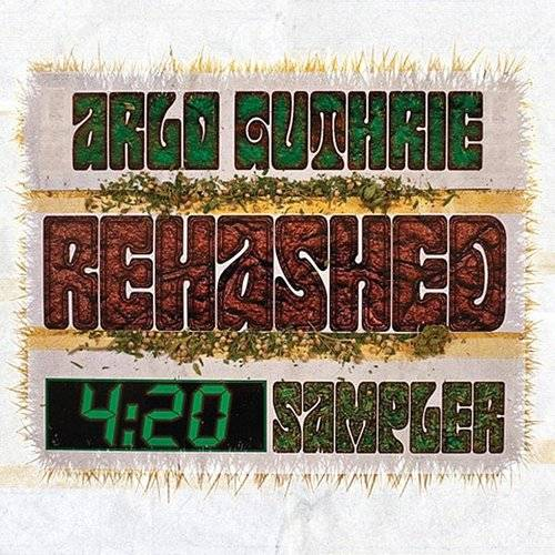 Rehashed 4: 20 Sampler