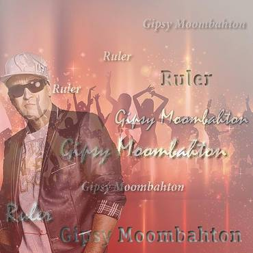 Gipsy Moombahton - Single