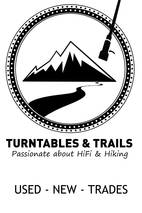 Turntables & Trails