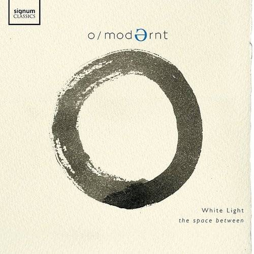White Light: The Space Between