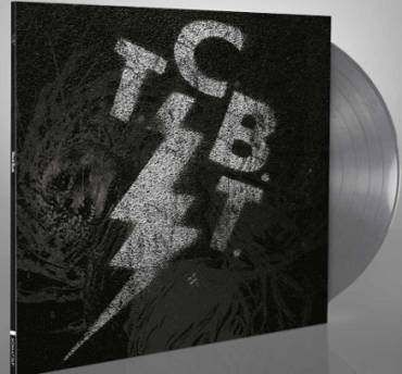 TCBT [Indie Exclusive Limited Edition Silver LP]