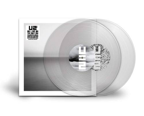 No Line On The Horizon: 10th Anniversary Remaster [Limited Edition Ultra-Clear 2LP]