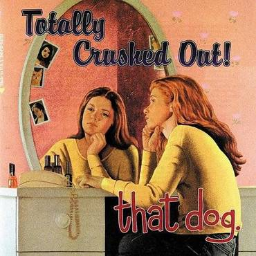 Totally Crushed Out! (Blk) (Ogv)