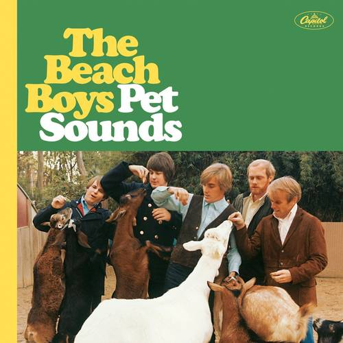 Pet Sounds: 50th Anniversary Deluxe Edition [2 CD]