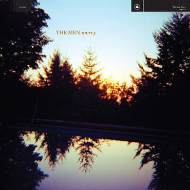 Mercy [Color LP]