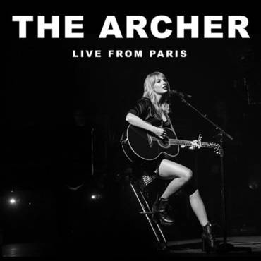 The Archer (Live From Paris) - Single