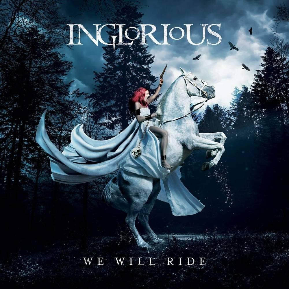 Inglorious - We Will Ride [LP]