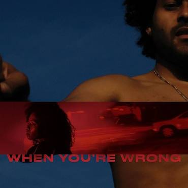 When You're Wrong - Single