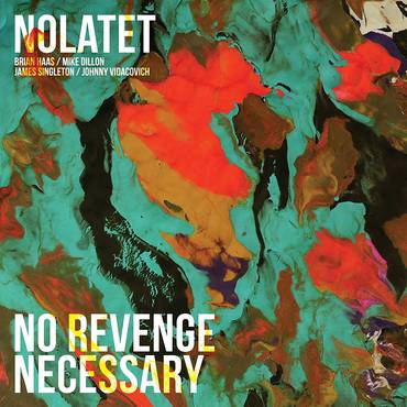 No Revenge Necessary [LP]