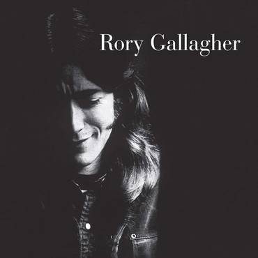 Rory Gallagher [Import LP]