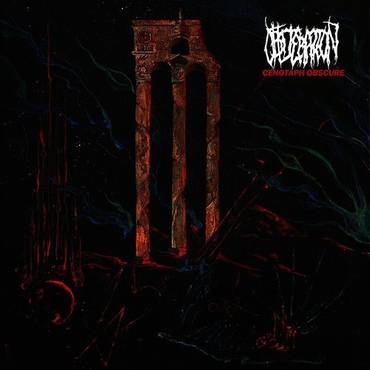 Cenotaph Obscure