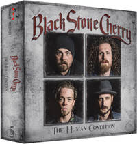 Black Stone Cherry - The Human Condition [Deluxe Edition]