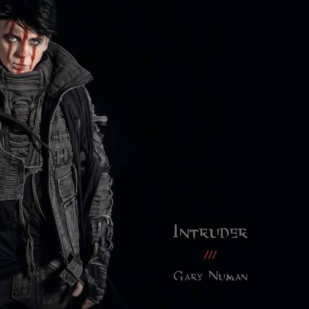 Gary Numan - Intruder [2LP]