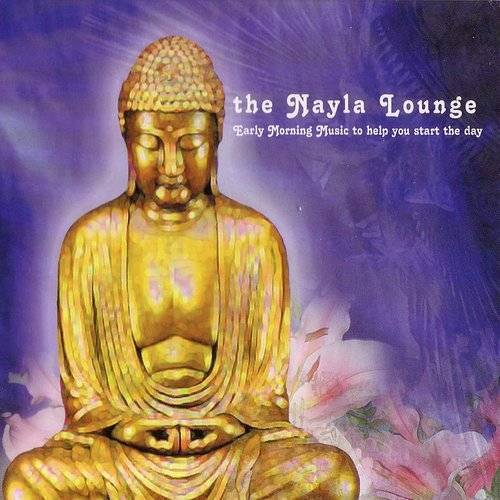 The Nayla Lounge