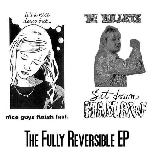 The Fully Reversible EP