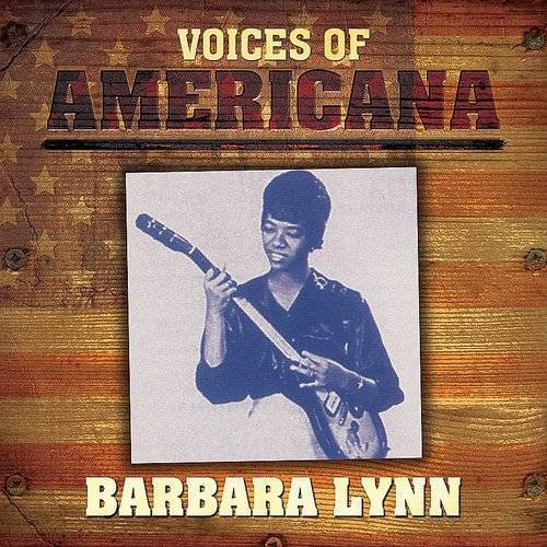 Voices Of Americana: Barbara Lynn