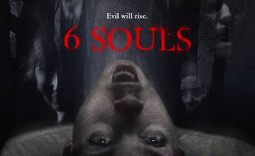 6 Souls [Movie]