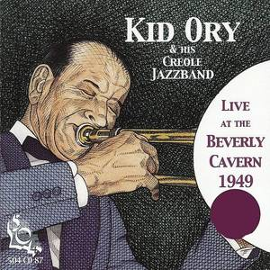 Live At The Beverley Cavern 1949