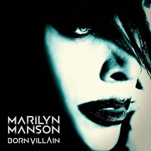 Born Villain (Bonus Track) (Uk)