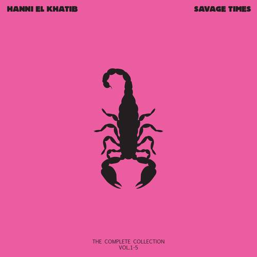 Savage Times [Limited Edition 3LP, 10in]