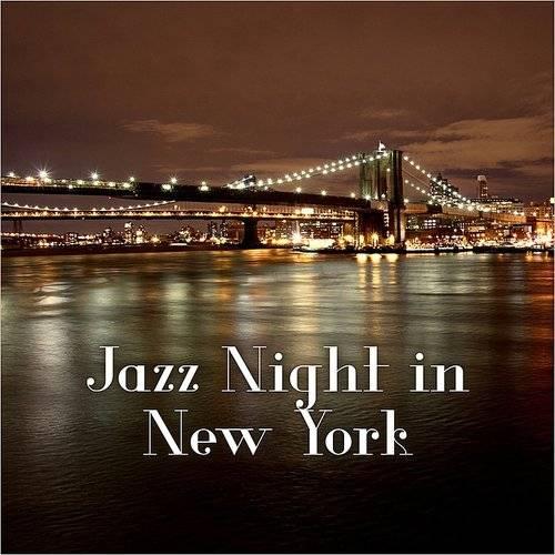 New York Jazz Lounge - Jazz Night In New York - Dark Shadow Of Jazz