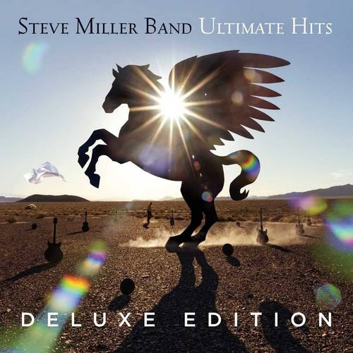 Ultimate Hits [Deluxe 2CD]