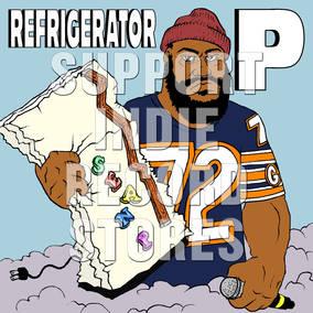 Refrigerator P