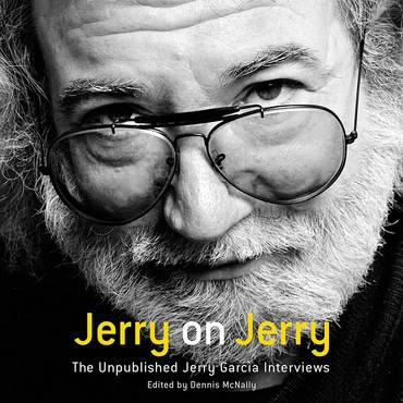 Jerry On Jerry [Limited Edition LP]