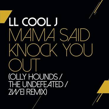 Mama Said Knock You Out [Import]