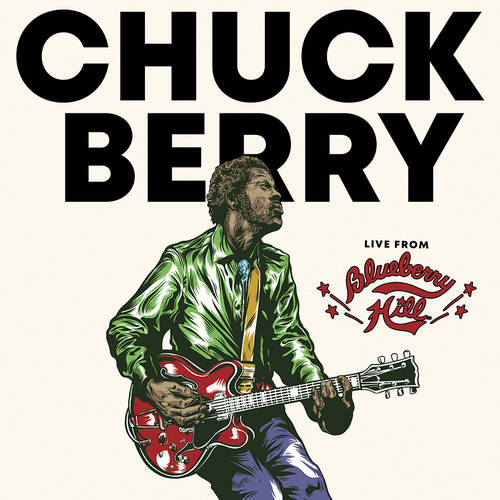Chuck Berry - Live From Blueberry Hill