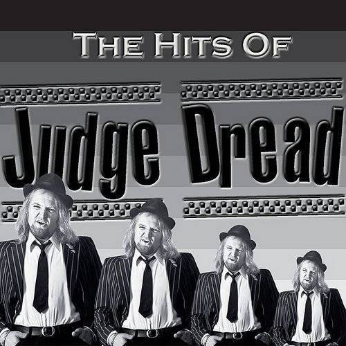 The Hits Of Judge Dread