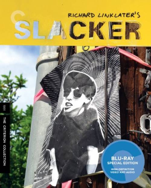 Slacker [Criterion Collection]