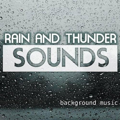 Rain Sounds - Rain And Thunder Sounds - Sleep & Relax Nature
