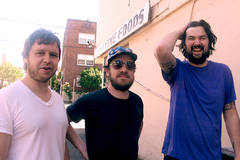 Win Tickets To The Sold Out Cave Singers Show At Neumos!