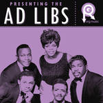 The Ad Libs - Presenting… The Ad Libs