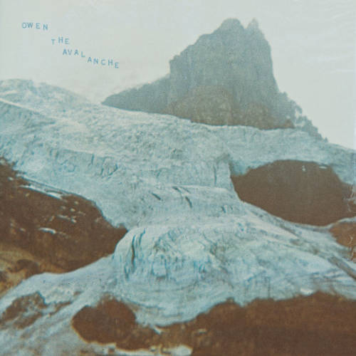The Avalanche [Clear LP]