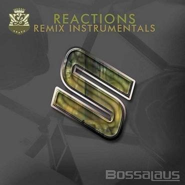 Selections, Ch. 3 - Reactions (Remix Instrumentals)