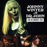 Johnny Winter With Dr. John - Live In Sweden 1987
