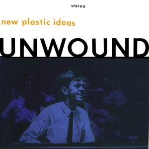 New Plastic Ideas [LP]