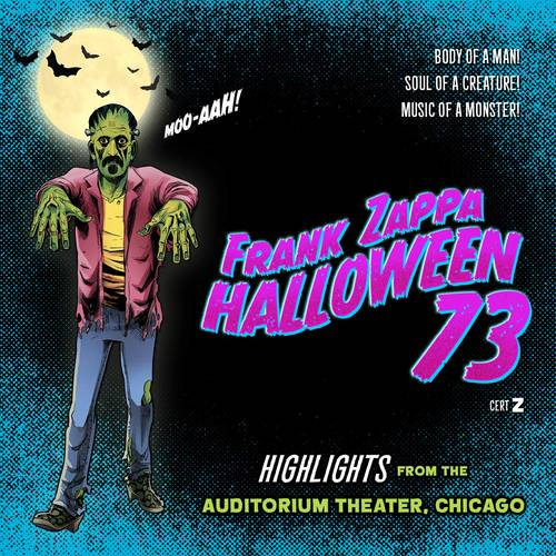 Halloween 73 Highlights