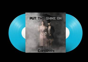 Put The Shine On [Colored 2LP]