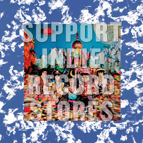 Their Satanic Majesties Request [Limited Edition LP]