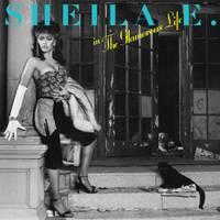 Sheila E. - The Glamorous Life [Teal LP]